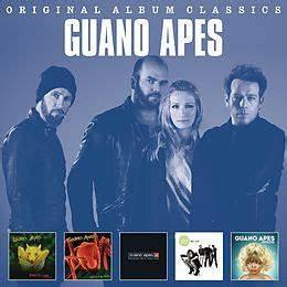 Guano Dünger Kaufen : original album classics guano apes cd kaufen ~ Watch28wear.com Haus und Dekorationen