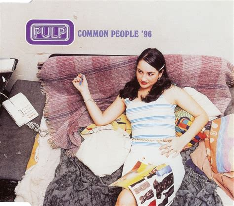 pulpwiki common people single artwork