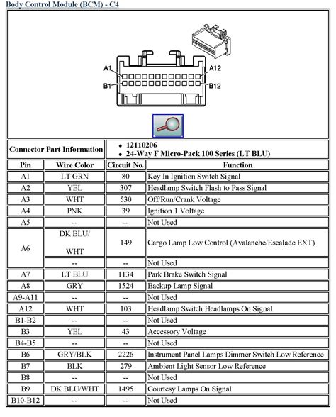 Monte Carlo Radio Wiring Diagram Sample