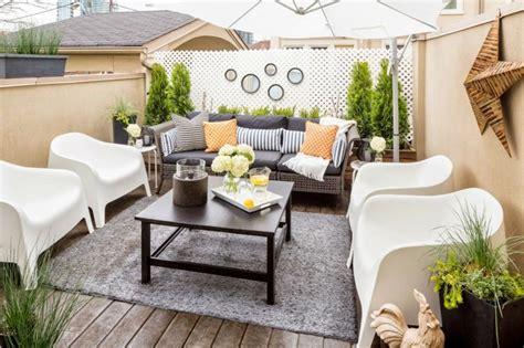 idée petit canapé apéro terrasses et jardins 54 salons de jardin et canapés