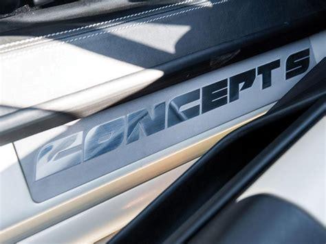 Lamborghini Concept S Photo 7 14649
