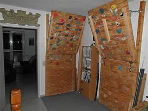 Zu Hause Zuhause : kletterwand zu hause 02 ~ Markanthonyermac.com Haus und Dekorationen