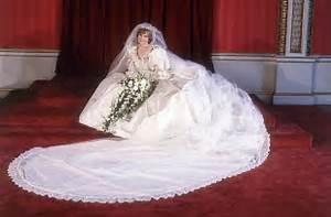 How I kept 'pretty and shy' Diana's wedding dress secrets ...