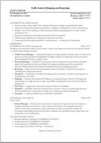 resume for warehouse