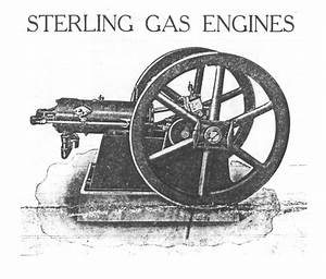 Early California Engines