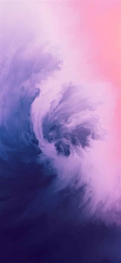 Oneplus Wallpapers Pro 4k Wall Purple Cloud