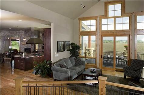 House Kitchen Breakfast Room And Deck by Most Expensive Gifts In Home Real Estate And House Plans