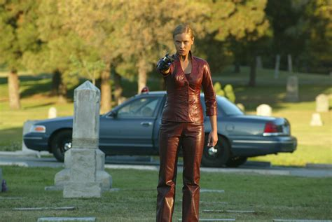 Kristanna Loken Images Portraying The T X In Terminator 3