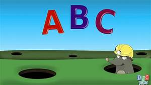 Fun ABC Song and Video for Children to Learn the Alphabet ...