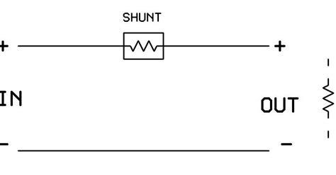 ham radio mipl digital ammeter using ic7107