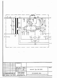 Commodore C128 Power Supply Schematics Service Manual