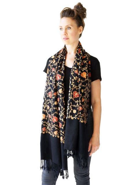 floral scarf ideas  pinterest spring scarves scarfs  fashion scarves