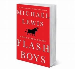 """Flash Boy... Nyse Flash Quotes"
