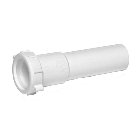 Extension Tube For Kitchen Sink P Trap  Terry Love