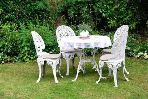furniture design ideas vintage garden furniture sets