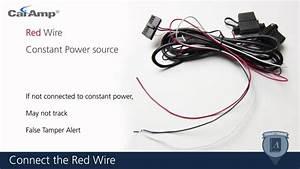 Calamp Gps Wiring Diagram New