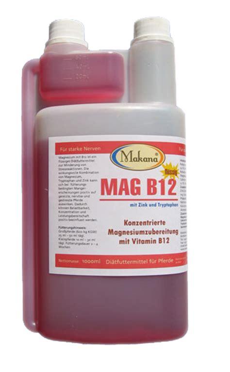 magnesium  fluessig  liter dosierflasche magnesium