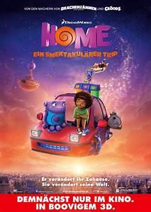 Home, German, Poster, Teaser, Trailer