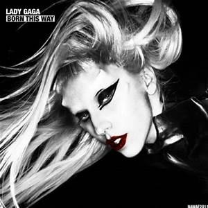 Born This Way fan-made covers - Lady Gaga Fan Art ...