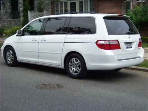 sell    passenger honda odyssey  minivan