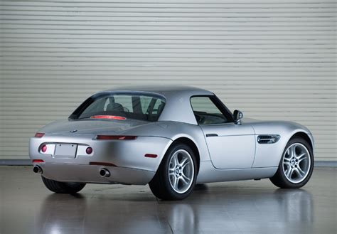 Images of BMW Z8 US-spec (E52) 2000–03 (1600x1200)