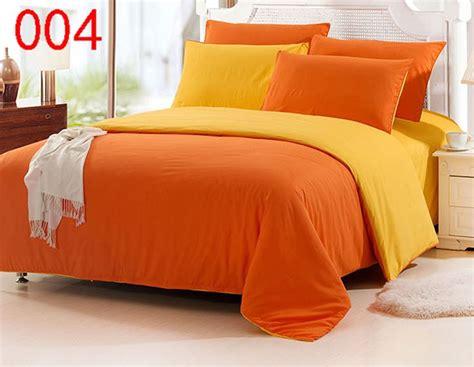 The 25+ Best Orange Bedding Ideas On Pinterest Navy