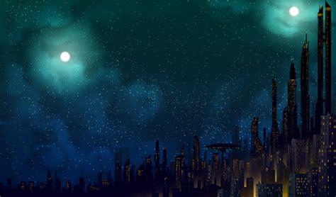 night city  rtil  newgrounds