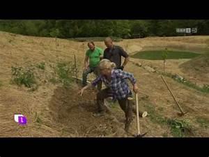 Terrasse Am Hang : wildniskulturhof terrasse am hang 2016 05 27 youtube ~ A.2002-acura-tl-radio.info Haus und Dekorationen