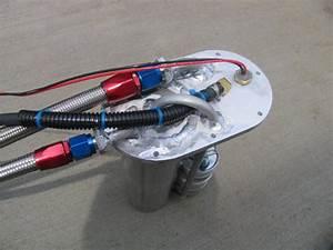 In-tank Swirl Pot -- Ready To Roll