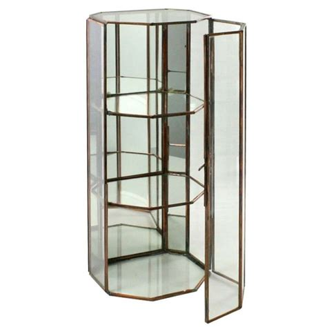 Coaster Glass Curio Cabinet In Cappuccino by 17 Best Images About Curio Cabinets On Glass