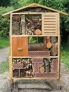 Abri à Insectes : comment h tels and nature on pinterest ~ Premium-room.com Idées de Décoration