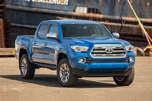 2019 Toyota Tacoma Double Cab Prices  Reviews  And