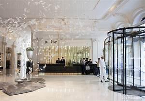 The Peninsula Paris : hotel to heart the peninsula paris 30s magazine ~ Nature-et-papiers.com Idées de Décoration