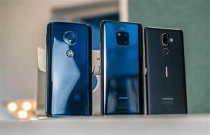 Beste Smartphone 2018 : nieuwe smartphones 2019 vooruitblik op galaxy s10 ~ Kayakingforconservation.com Haus und Dekorationen