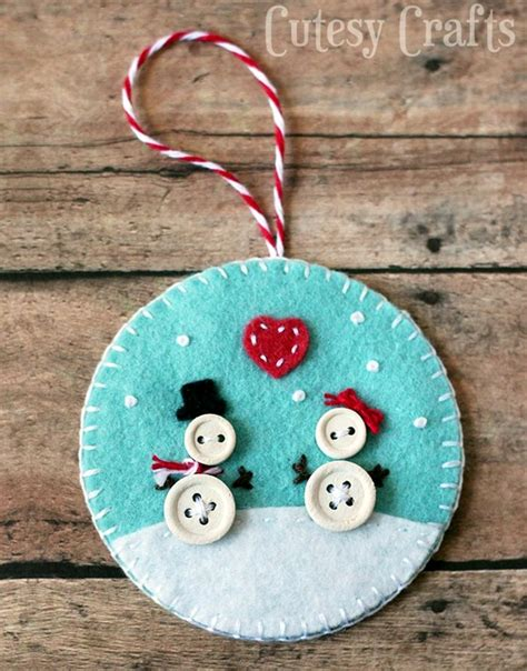 cool button craft projects   bored art