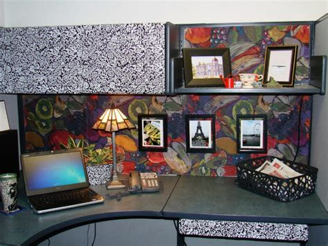 Cubicle Decoration Ideas In Office by The Office Cubicle Decorating That Home Away From Home