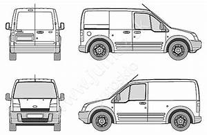 ford tourneo transit connect van lwb 2002 2013 With custom ford transit vans