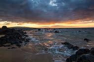 Sunset Beach Stock deviantART