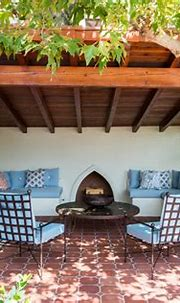 18 Remarkable Mediterranean Patio Designs That Will Leave ...