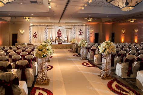 Atlanta Indian Wedding By Ribha Events