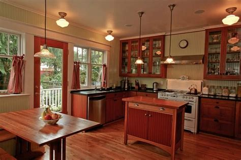 design my kitchen on restoring period charm to a bungalow in ballard cherries 8638