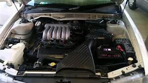 Magna 3 5l V6 Engine Rattle