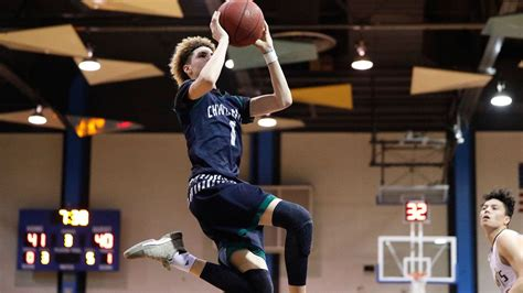 video zion williamson  lamelo ball highlights