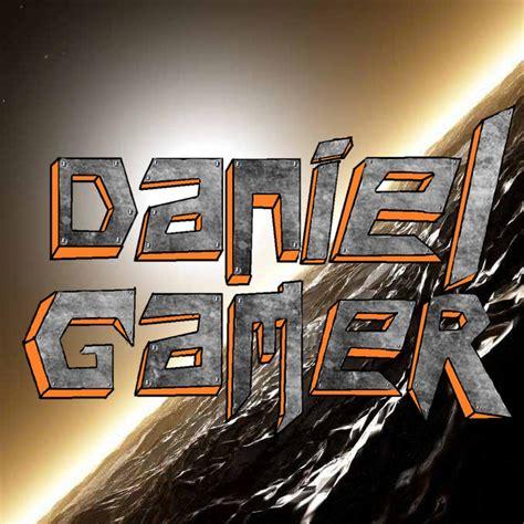 Daniel Gamer Youtube