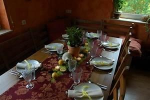 Mediterrane Tischdeko Ideen : tischdeko ideen f r die dinner tafel tischdeko lavendel rezept pictures to pin on pinterest ~ Sanjose-hotels-ca.com Haus und Dekorationen