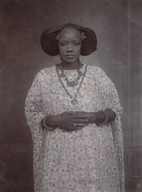 illuminating  history  west african portrait photography