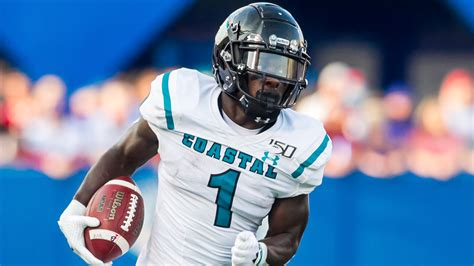 Coastal Carolina vs. Campbell live stream, odds, line ...