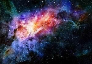 Starry Nebula - Pics about space