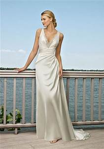wedding trend ideas simple wedding dresses for the beach With simple wedding dresses for the beach