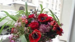 Bouquet De Fleurs Interflora : interflora un bouquet de fleurs pour la saint valentin livraison paris frivole ~ Melissatoandfro.com Idées de Décoration